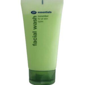 Boots Essentials Cucumber Facial Wash 150ml