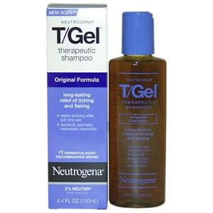 Neutrogena T/Gel Therapeutic Shampoo – Original Formula