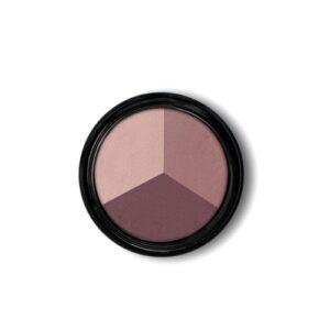 Compact Eye Shadow Trios
