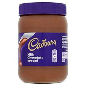 Cadbury Milk Chocolate Spread 700gm Good & Best Product 100% fresh and genuine products.
