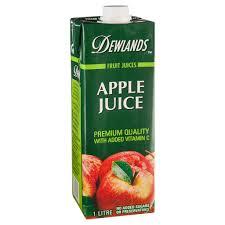 Dewlands Mango Juice 1Lit