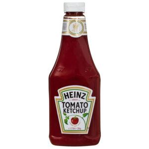 Heinz Tomato sauce 600gm