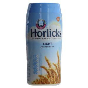 Horlicks light jar 500gm