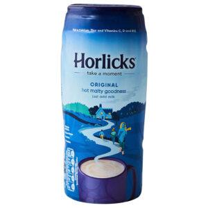 Horlicks Traditional jar 500gm