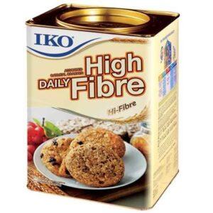 IKO Daily Fibre Serat Tinggi (Malaysia)700g