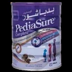Pediasure Chocolate Powder Milk 900g (Dubai)