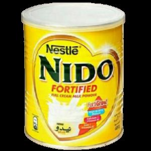 Nido Fortified Milk Powder 400g