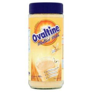 OVALTINE MALT MILK WHITE ORIGINAL 400 GM