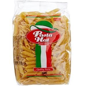 Pasta Hut Panne Regati (U.A.E)500g