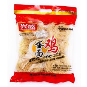 Prosperity Egg Noodles ( China) 454g