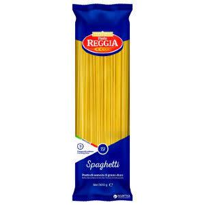 Reggia Spaghetti (Italia) 500g