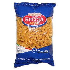 Reggia Fusilli Pasta (Italy) 500g