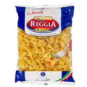 Reggia Tie Pasta (Italy) 500g