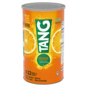 Tang Orange Drink 2.04kg (USA)