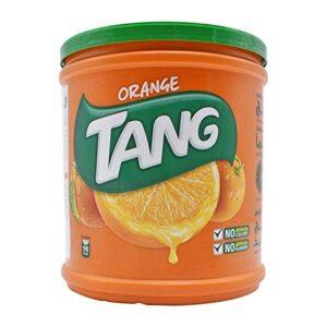 Tang Orange Drinks Powder 2.5kg