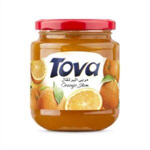 Tova Orange Jam 450gm
