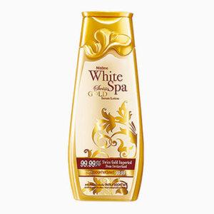 White Spa Swiss Gold Serum Lotion