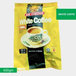 White coffee kopi puthi 600gm