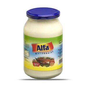 Alfa mayonnaise 473ml