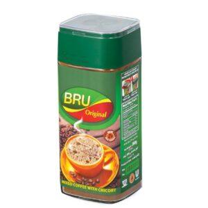 Bru Coffee Original 200gm (India)