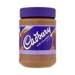 Cadbury Spread Smooth Chocolate 400gm (Belsiam)