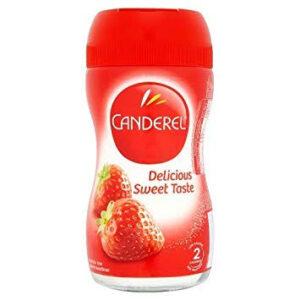 Canderel Sugar 75gm