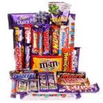 chocolate items Azmain BD