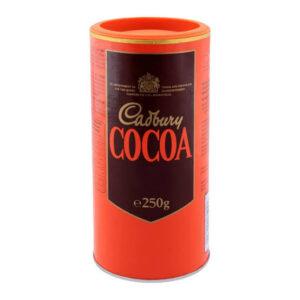 Cadbury Cocoa powder 250gm (U.K)