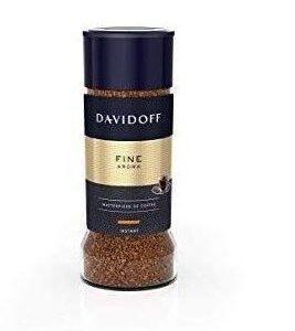 Davidoff fine Aroma Coffee 100gm