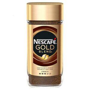 Nescafe Coffee Gold Blend 200gm (Switzerland)