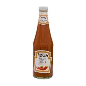 Heinz Chilli Sauce (Thailand) 600gm