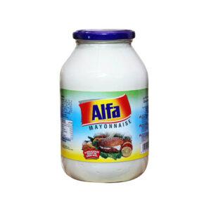 Alfa mayonnaise 946ml