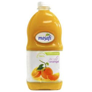 Masafi Orange juice 2Ltr