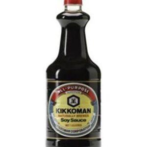 Kikkoman Soy Sauce (Singapur) 1.6ltr
