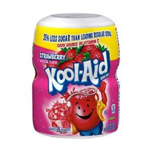 Kool-Aid Strawberry 538gm