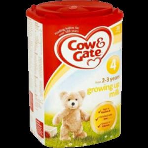 Cow & Gate 4 growing up Baby milk powder