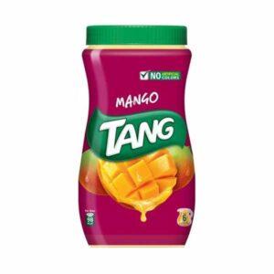 Tang Mango jar 750gm