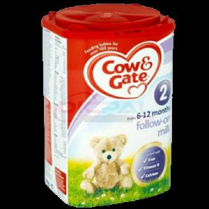 Cow & Gate 2 Baby milk Power follow-on 6-12 months 800g