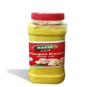Nafis Ginger Paste 400gm