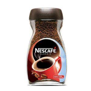 Nescafe Classic Jar Instant Coffee Jar 100gm