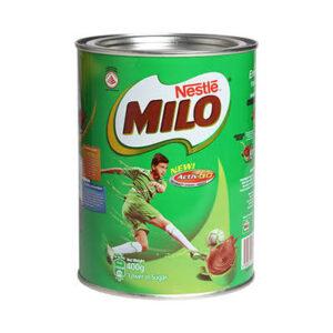 Nestle Milo Powder tin 400gm