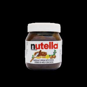 Nutella Ferrero 350g (Italy)