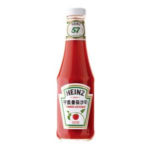 Heinz Tomato Sauce Ketchup (Thailand) 300gm