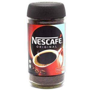 Nescafe Coffee Original Round 200gm