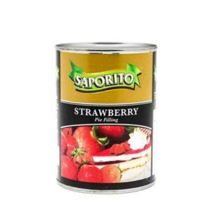 Saporito Strawberry Pio Felling can 21 oz