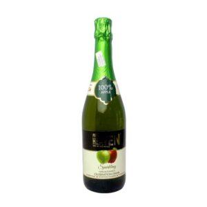 pure heaven celebration drink apple 750ml