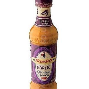 Nandos peri peri Garlic sauce 250gm
