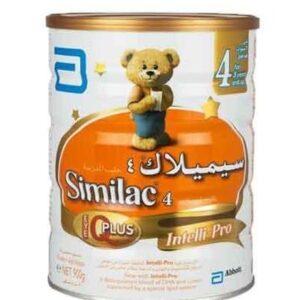 Similac 4 ( 900gm)
