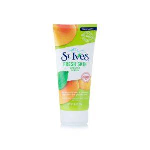 ST ives fresh skin Apricot scrub 170gm