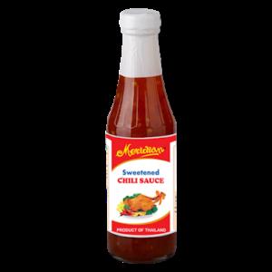 Meridian Sweetened Chili Sauce 285gm
